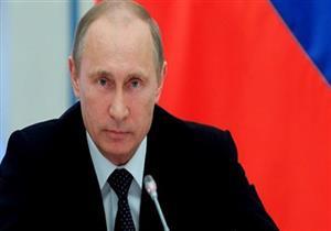 بوتين : مجلس الشيوخ الأمريكي يتحدث عن توسيع العقوبات على روسيا دون أي سبب
