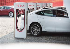 نمو سوق السيارات الكهربائية بمعدل 7 أمثال خلال عام