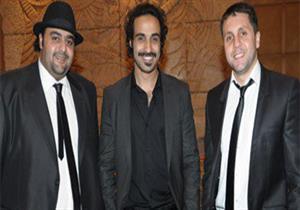 هشام ماجد يكشف حقيقة خلافه مع شيكو وأحمد فهمي عقب انفصالهم- فيديو