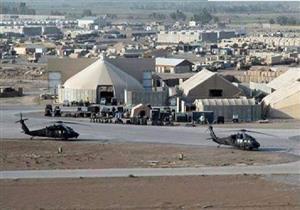 """استنفار أمني في قاعدة جوية بكاليفورنيا بسبب """"حادث أمني"""""""