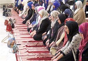 نصائح لنساء التراويح في المساجد !