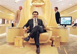 """الوليد بن طلال يدخل عالم خدمات نقل الركاب من بوابة """"كريم"""""""