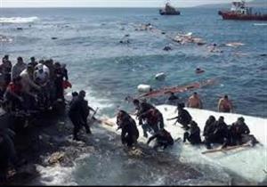خفر السواحل الإيطالية ينقذ 2500 مهاجر في البحر المتوسط