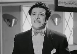 ما هي مهنة الفنان الراحل محمود شكوكو قبل التمثيل؟