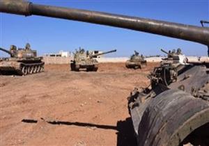 الولايات المتحدة تعلن مساندتها للهدنة المعلنة في مدينة درعا السورية