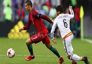 مباراة البرتغال والمكسيك بالجولة الأولى بكأس القارات