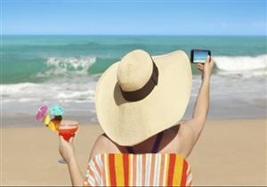 نصائح للحفاظ على صور العطلات