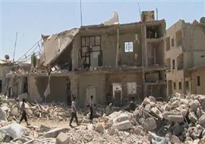 الأمم المتحدة تحذر من تصعيد الأوضاع في سوريا