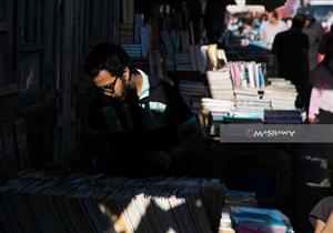 ماذا يقرأ المصريون؟