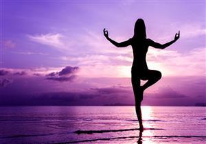 """العالم يحيي غدا اليوم الدولي لليوجا تحت شعار """"اليوجا والصحة"""""""
