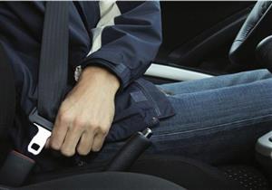 هل حزام الأمان القديم أكثر فاعلية من الجديد؟