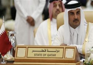 أمير قطر يصل الكويت للمشاركة في القمة الخليجية الـ38