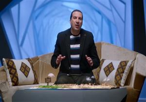 بالفيديو..عمرو خالد يكشف عجائب تخطيط النبي للهجرة