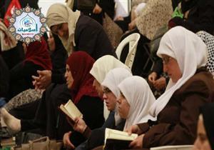 ما حكم أعتكاف النساء في المسجد؟