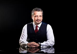"""تعليق تامر أمين على عدم انسحاب """"أبوتريكة"""" من قناة بي إن سبورت القطرية"""