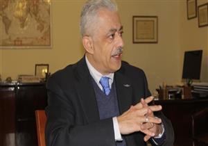 التعليم: البرلمان وافق على زيادة ميزانية الوزارة بـ20 مليار جنيه