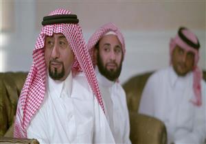 """بالفيديو- ناصر القصبي يسخر من """"أمير قطر"""" في """"سيلفي 3"""""""