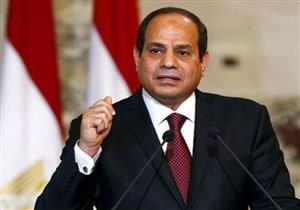 الرئيس السيسي: الإرهاب يتطلب هذه العناصر لمواجهته