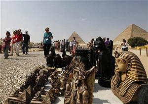 الإحصاء: 33% ارتفاعا في عدد السياح خلال مايو