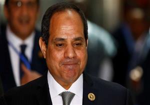"""السيسي عن دول داعمة للإرهاب: """"المصيبة إنهم أشقاء"""""""
