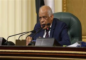 """عبد العال: قرار الدستورية يؤيد موقف البرلمان.. فليصمت من خون """"الأغلبية"""""""