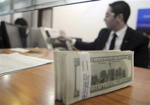البنك المركزي يسجل أعلى حصيلة يومية من النقد الأجنبي في تاريخه