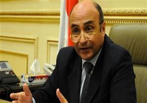 عمر مروان: حكم الدستورية بشأن تيران وصنافير يؤكد أنها من أعمال السيادة