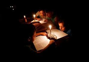 مصر تسمح بإدخال وقود صناعي إلى غزة