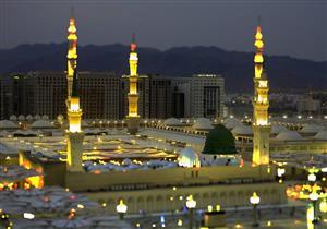 «المسجد النبوي» يستعد لاستقبال مليون مُصلٍ لختم القرآن الكريم
