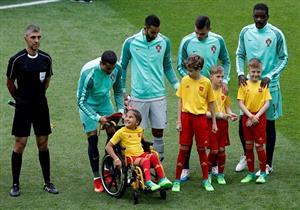 لفتة إنسانية من رونالدو في كأس القارات