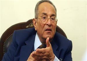 """نائب بحزب الوفد: """"تيران وصنافير"""" وراء استقالة أبو شقة"""
