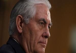 تيلرسون: قطر تراجع مطالب دول الخليج لعودة العلاقات