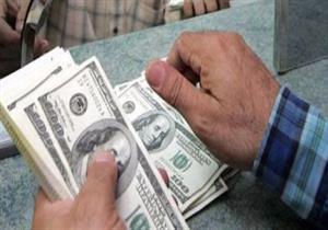 الدولار يستقر أمام الجنيه في 8 بنوك مع بداية التعاملات