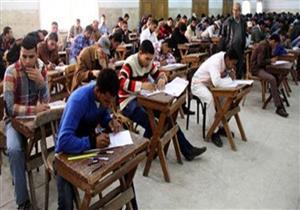 اليوم.. 37 ألف طالب يؤدون امتحانات الثانوية العامة في الشرقية