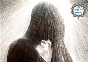 ما حكم الشرع في كثرة الاستحمام في نهار رمضان؟