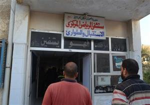 مرضى كلى يمتنعون عن العلاج بسبب وفاة مريضة فى مستشفى بكفر الشيخ