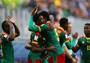 بالفيديو.. الكاميرون تفرط في فوز سهل وتتعادل أمام استراليا بكأس القارات