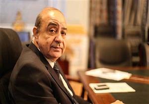 """""""الوفد"""": تعيين صلاح عقيل رئيسًا للهيئة البرلمانية للحزب خلفًا لأبو شقة"""
