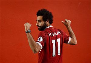 بالفيديو.. ليفربول يعلن انتقال صلاح بطريقة مبتكرة