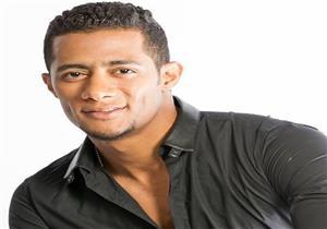 محمد رمضان يرد على لاعب الأهلي الجديد