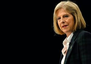 ماي: مواطنو الاتحاد الأوروبي باقون فى بريطانيا بعد خروجها منه