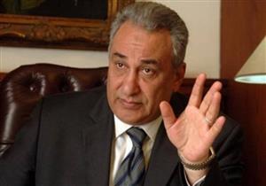 سامح عاشور: تعديلات قانون المحاماة تحصّن المحامين أمام المحاكم وجهات التحقيق