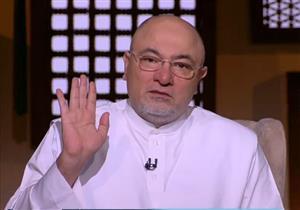 خالد الجندى: صبر ربنا على إبليس يؤكد دخولنا الجنة