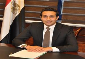 """تعيين """"محمد التوني"""" متحدثًا باسم هيئة التدريب الإلزامي للأطباء"""