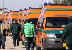 """""""إسعاف الشرقية"""": 120 سيارة تؤمن احتفالات عيد الفطر"""