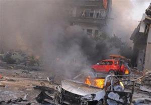 مقتل 12 شخصا إثر انفجار سيارة مفخخة في باكستان