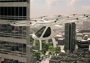 10 معلومات عن التاكسي الجوي في دبي.. منهم يوفر 22 مليار درهم