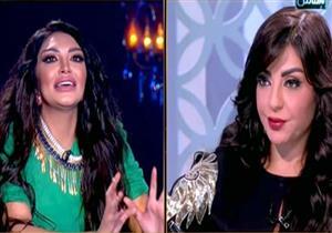 سالي عبد السلام: ليا حق عرب عند راغدة شلهوب
