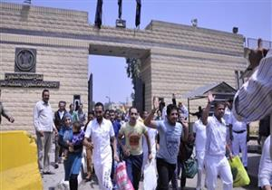 """الرئاسة: قرار """"العفو عن محبوسين"""" يشمل حالات صحية ومهندسين وأساتذة جامعات"""