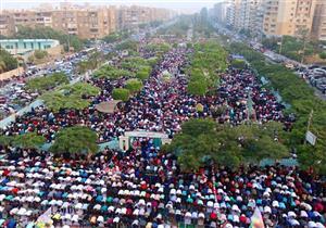 """إجازة العيد بالدول العربية.. 25 يوماً بالسعودية.. و9 أيام """"محتملة"""" في مصر"""
